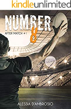 Number 8: After Match #1 (After Match Series)