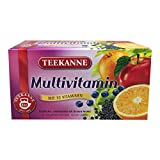 Teekanne Multivitamin (20x3g Packung)