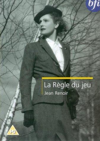 La Règle du jeu [1939] [DVD] by Marcel Dalio
