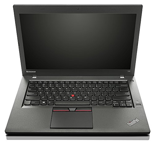 Lenovo ThinkPad T450 - notebooks (i7-5600U, ThinkPad UltraNav, Windows 7 Professional Preload, Lithium-Ion (Li-Ion), 64-bit, Windows 10 Pro)