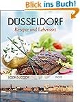Düsseldorf. Rezepte & Lebensart: Look...