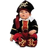 Viving  - Disfraz pirata bebe niño12-24 meses