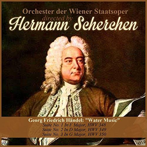 """Georg Friedrich Händel: """"Water..."""