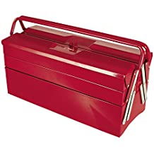 Tayg - Caja herramientas metálica nº 505