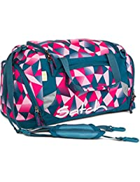 Satch Sporttasche Pink Crush 9F5 pink polygon