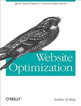 Website Optimization par [King, Andrew B.]