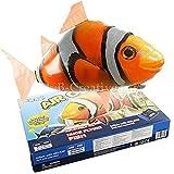 Aufblasbare Luftballon Air Schwimmer Flying Nemo AMD Flying Shark Toy neu (Flying Nemo)
