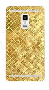 UPPER CASE™ Fashion Mobile Skin Vinyl Decal For Vivo Xplay X3S [Electronics]