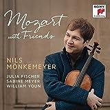 Mönkemeyer: Mozart With Friends