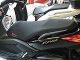 Funda Cubre Asiento Scooter o Moto Yamaha Xmax 125/250cc