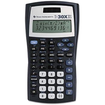 TI 30 XB MultiView Taschenrechner Schutztasche Schutzhülle
