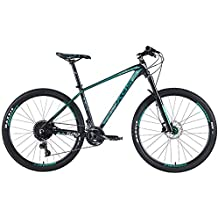 POTHUNTER XDS Bicicleta De Carretera CQ500 Bicicleta De Montaña para Adultos Bicicleta De Fibra De Carbono