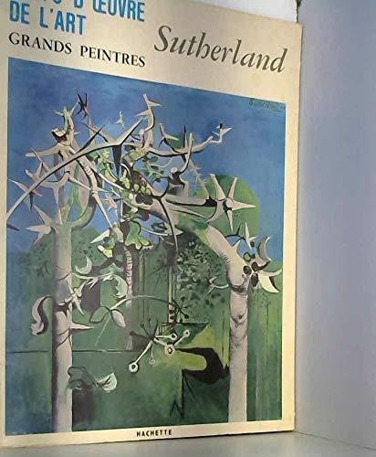 Sutherland. chefs-d'oeuvre de l'art. grands peintres