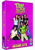 That 70s Show  Season 5 [DVD]