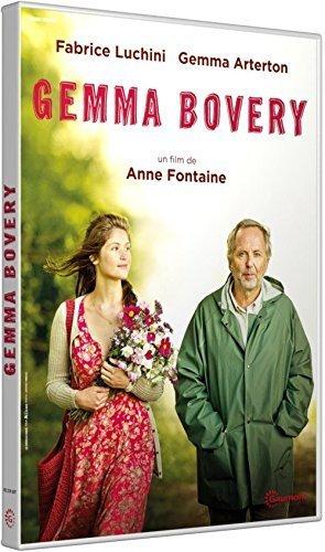 Gemma Bovery (2014) [ NON-USA FORMAT, PAL, Reg.0 Import - France ] by Jason Flemyng