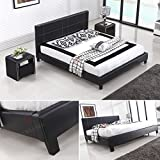 betten. Black Bedroom Furniture Sets. Home Design Ideas