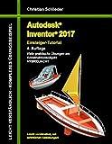 Product icon of Autodesk Inventor 2017 - Einsteiger-Tutorial Hybridjacht