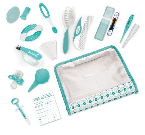 Summer Infants Complete Nursery Care Kit 14474 (Multicolor)