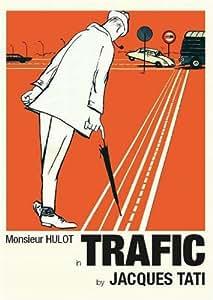 Trafic [DVD][1971]