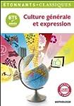 Culture g�n�rale et expression: BTS 1...