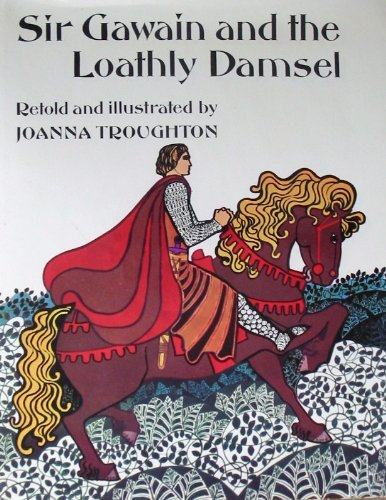 Sir Gawain and the loathly damsel