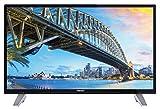Toshiba 32W3663DA 81 cm (32 Zoll) Fernseher (HD Ready, Smart TV, Triple Tuner, DVB-T2)