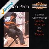 Flamenco Guitar Music of Ramón Montoya and Niño Ricardo
