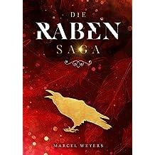 Die Raben-Saga
