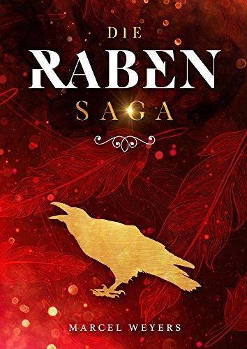 Buchseite und Rezensionen zu 'Die Raben-Saga' von Marcel Weyers