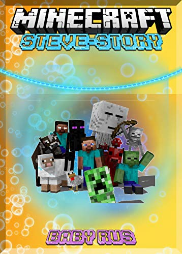 Twinkle-twinkle Little-Steve: How I Wonder Who You Are; How Steve-Story Came Along: (An Unofficial Minecraft Book) (English Edition) (Setup Kindle Fire)