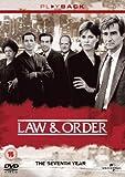 Law & Order Season 7 [DVD]