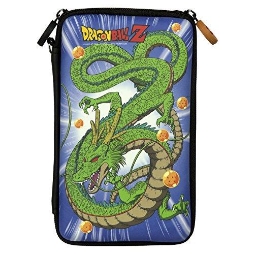 Konix Schutzhülle Dragon Ball Z für Nintendo 3DS, New 3DS, 3DS XL & New 3DS XL (Shenron)