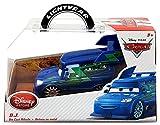 Disney Pixar Cars Diecast DJ Vehicle Fahrzeug 1:43