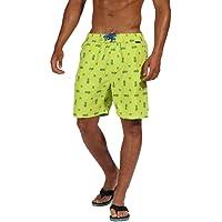 Regatta Men's Hadden Ii Quick Drying Mesh Lined Multi Pocket Board Shorts