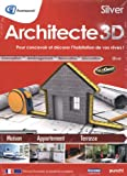 Architecte 3D Silver...