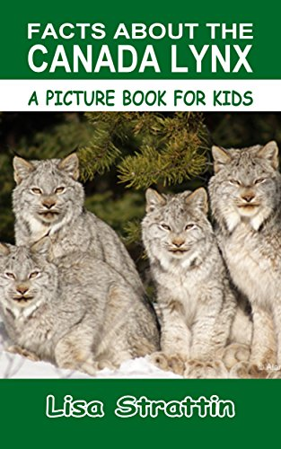 da Lynx (A Picture Book For Kids 114) (English Edition) ()