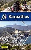 Karpathos: Reiseführer mit vielen praktischen Tipps. - Antje Schwab, Gunther Schwab