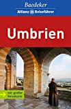 Baedeker Allianz Reiseführer Umbrien - Marlies Burget