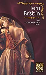 The Conqueror's Lady (Mills & Boon Historical)