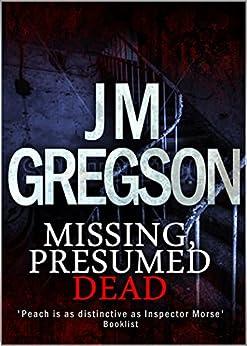 Pagina Descargar Libros Missing, Presumed Dead (Inspector Peach Series Book 2) Kindle A PDF