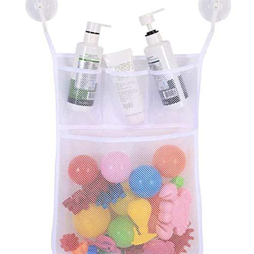 Ogquaton Baño bebés Premium Organizador juguetes