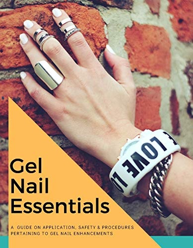 Gel Nail Essentials: Learn How to Do Gel Nails English