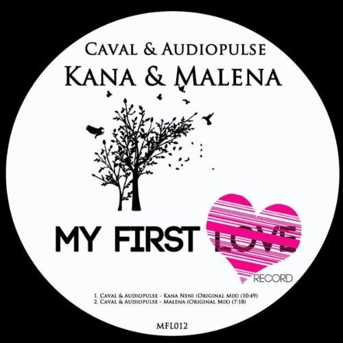 Caval & Audiopulse - Maladive EP