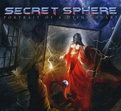 Secret Sphere: Portrait of a Dying Heart (Audio CD)