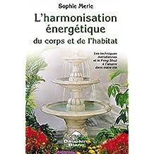 Harmonisation énergétique corps et habitat
