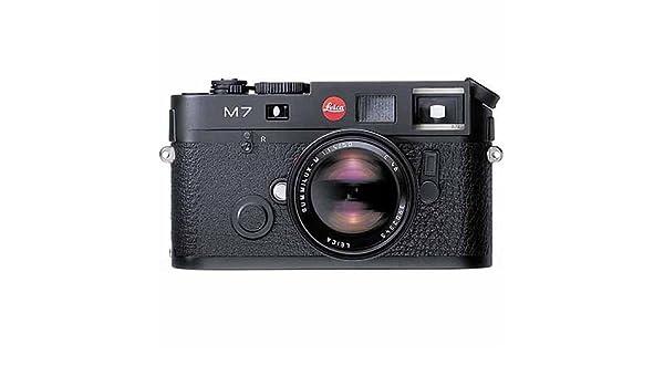 Entfernungsmesser Mit Sucher : Leica m mm entfernungsmesser kamera mit amazon