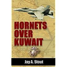 Hornets over Kuwait (English Edition)