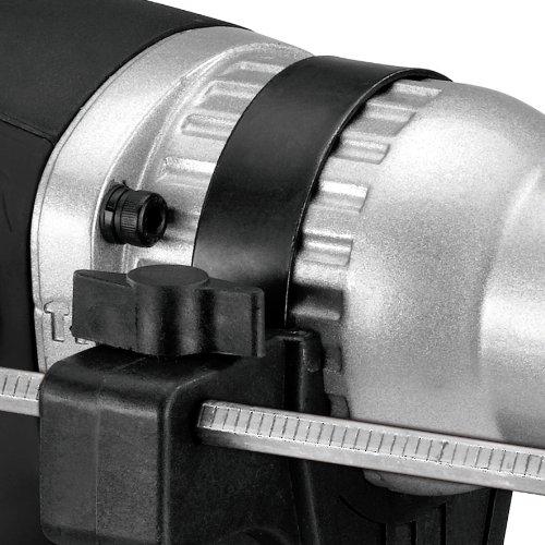 Bavaria Bohrhammer im Praxis-Test: Leistungen und Besonderheiten - 3