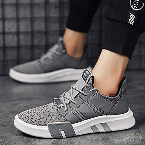 NANXIEHO Autumn And And And Winter Youth Sport Leisure scarpemen Student Tourism Jogging scarpe B07GTCSNYT Parent | Special Compro  | a prezzi accessibili  85321f