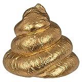 OOTB 78/5900Yeso de Figura, Oro farbener Poo, Oro